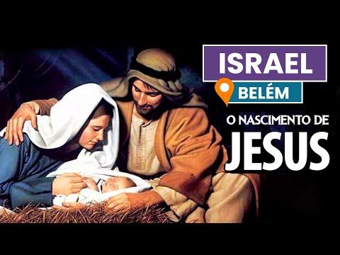 BELÉM - Como Está A CIDADE Em Que JESUS NASCEU? - Israel L Especial De Natal - Ep.3
