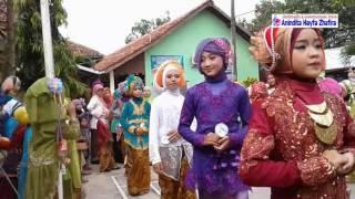 Download Video Fashion Show Dalam Rangka Hari Kartini Tahun 2017 MP3 3GP MP4