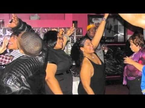 FRIDAY - SIR CHARLES JONES (Produced by DJ Lady KD)