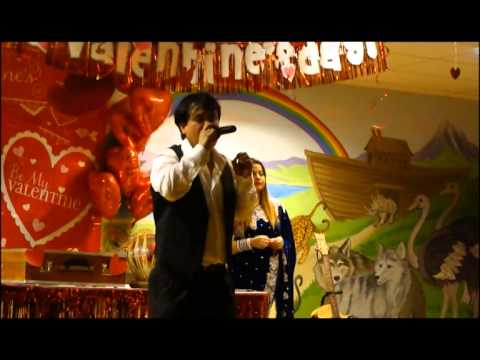 Valentine's Night in Baltimore ( Organized by: Nepali Kala Manch )