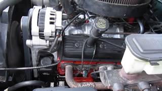 1995 Chevrolet Tahoe 4x4