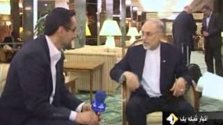 Ali Akbar Salehi negotiate bilateral security agreement with Saudi foreign minister in Ryadh