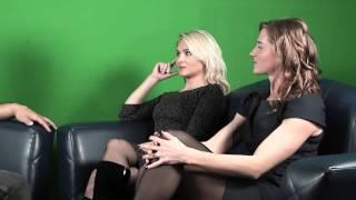 Dmitry Klokov-interview part 1