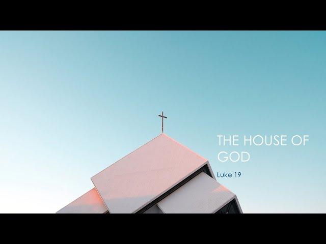 The House of God  · 210228 AM Service · Pastor Pittman