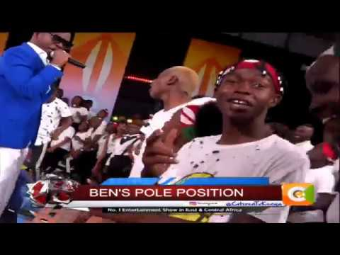 Ben Pol Entertainment on the Ten 👌👌👌#10Over10