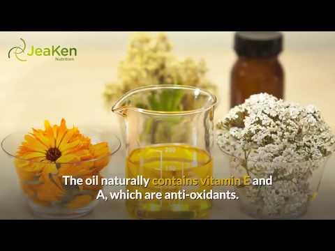 Wonderful Medicinal Benefits Of Emu Oil.