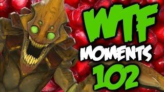Dota 2 WTF Moments 102