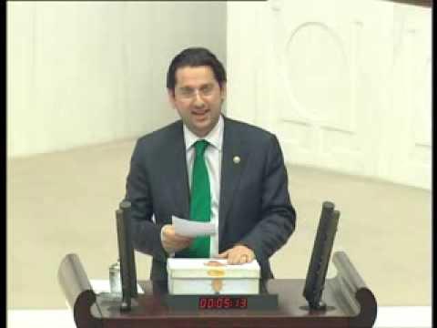 AK partinin KARA KUTUSU! - CHP Bursa Milletvekili Aykan Erdemir - 2014 Bütçe Konuşması