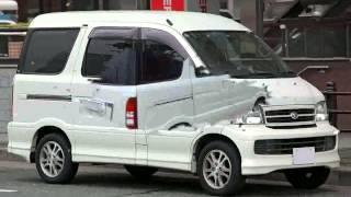 2005 Daihatsu Atrai 7 Automatic Info, Details