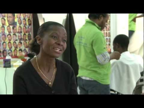 Paulma: First African Salon in China