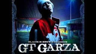 GT Garza - Without U (New 2011)