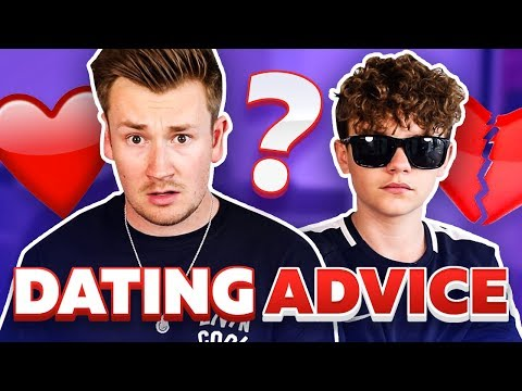 DATING ADVICE FROM A 15 YEAR OLD