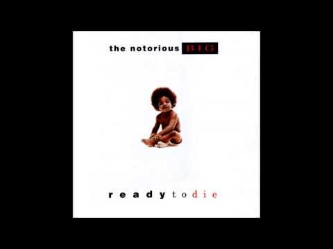 The Notorious B.I.G. - Big Poppa (So So Def Remix) (Ft. Jermaine Dupri) [Bonus] - Ready to Die