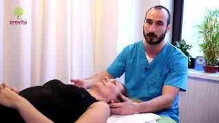 terapie manuală varicoză