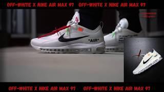 Nike Presto Off White Replica
