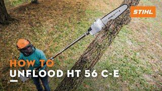 STIHL Outdoor Power Equipment Maintenance Videos | STIHL USA