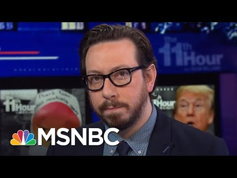 Download Youtube: States Sue Donald Trump's FCC Over Net Neutrality Rollback | The 11th Hour | MSNBC