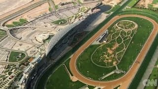 Meydan: A thorougbred racing destination