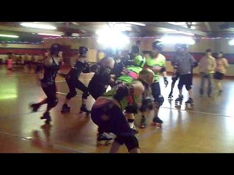 Game: 2013.03.31 Chicago Outfit Syndicate v Montreal