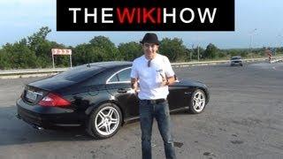 видео Тюнинг Mercedes CLS-class