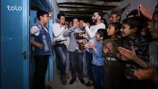 رمضانی - فصل دوم - قسمت اول / Ramazani - Season 2 - Episode 1 thumbnail