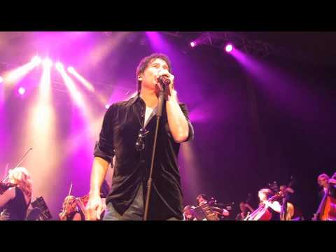 Jimi Jamison - The Search Is Over