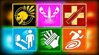 All 6 Perk-A-Cola Jingles/Songs with Lyrics in Black Ops Cold War Zombies! Elemental Pop & More!