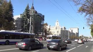 видео Туры в Молдову