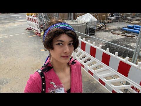 AlarmstufeRot Großdemonstration in Berlin!// Wir schauen uns um! 😎