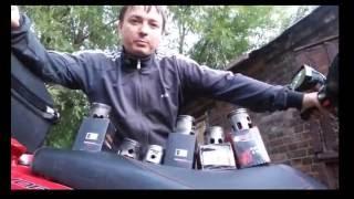 УРОК № 2 |  Как породлить жизнь поршневой на 2-х такном скутере