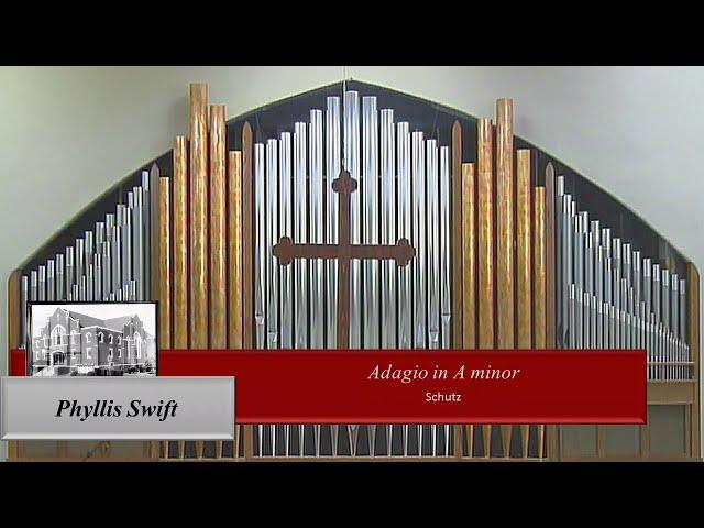 Sunday Worship - 8/23/2020