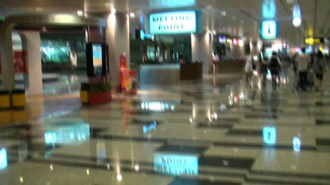 singapore changi airport terminal 3 level 1 public area. Black Bedroom Furniture Sets. Home Design Ideas