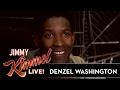 39 Did I Say That 39 With Denzel Washington mp3