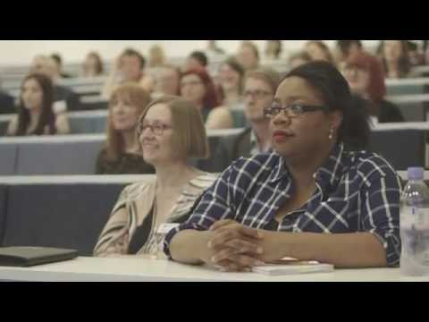 Publishing at the University of Derby