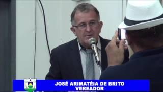 Arimateia Brito Pronunciamento 02 02 2017