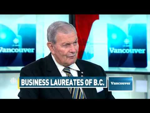CBC News Vancouver with Peter Bentley 2015 May 20