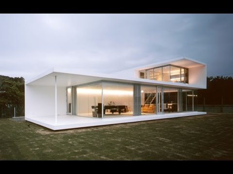 Minimal Home best minimalist home design 2015 - home design ideas - youtube