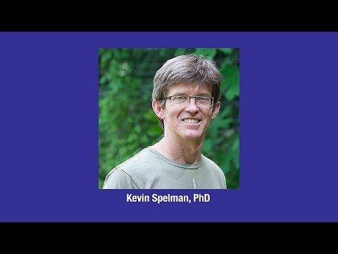 Kevin Spelman PhD -- Hericium Erinaceus In Neurological Conditions
