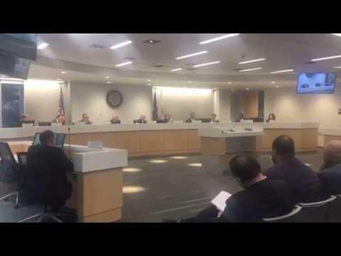 Cuyahoga County Council passes Quicken Loans Arena legislation