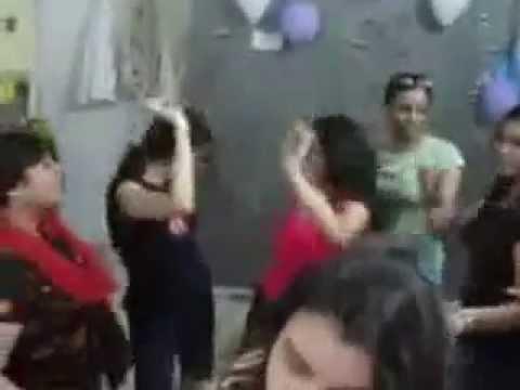 Medical College Girls Hostel Dance Lol
