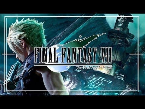 El legado de Final Fantasy VII [Análisis] - Post Script