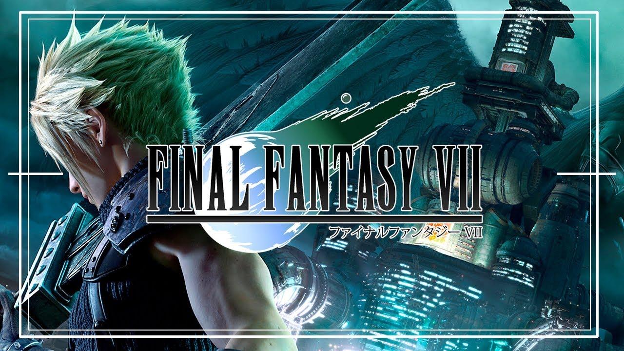 Download El legado de Final Fantasy VII [Análisis] - Post Script