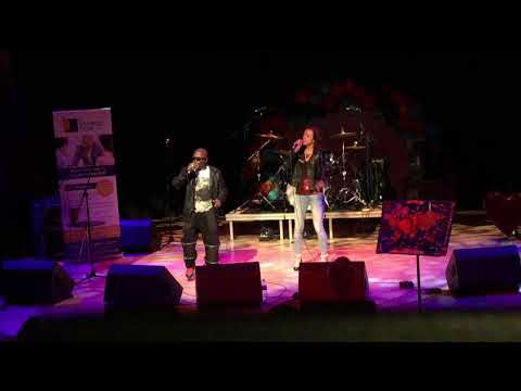 Charlie Bo and Marika Performs at THE STABLES Milton Keynes Full Show