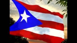 Puerto Rico (Flag / Bandera)