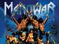 watch he video of Manowar - Hail To England