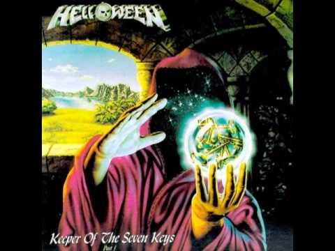 Helloween - Keeper Of The Seven Keys Part One (Full Album) 1987