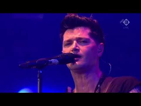 The Script - Rain | Pinkpop 2018 (Live HD Show)