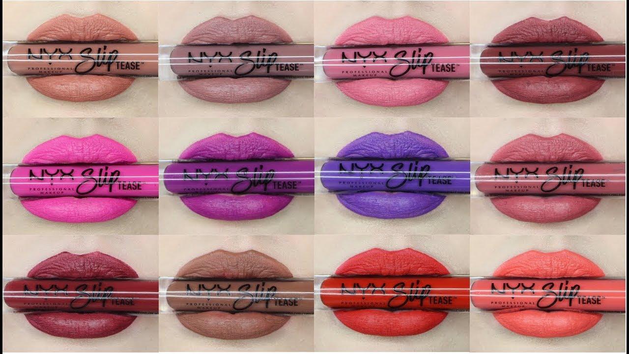 Image result for Slip Tease Full Color Lip Oil