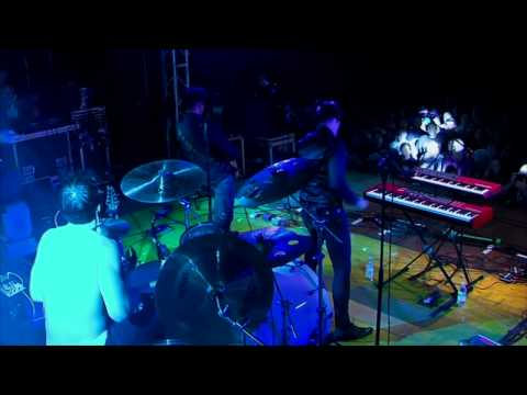Leprous - The Valley (Live @ 2Days Prog +1, Veruno 2014)