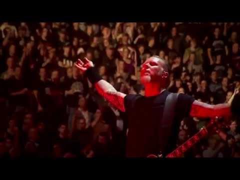 Metallica   live  Quebec album  Death Magnetic   Full Koncert 2009   720p HD